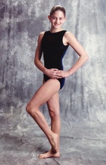 geri gymnastics