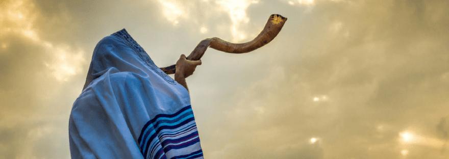 Jewish High Holy Days