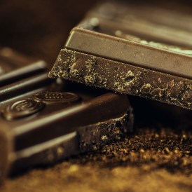 dark chocolate and brain health