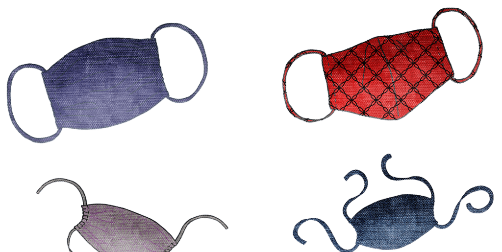 which mask types provide the best protection