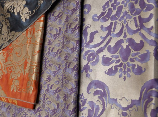 fortuny fabric