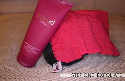 3 Steps To A Flawless Tan