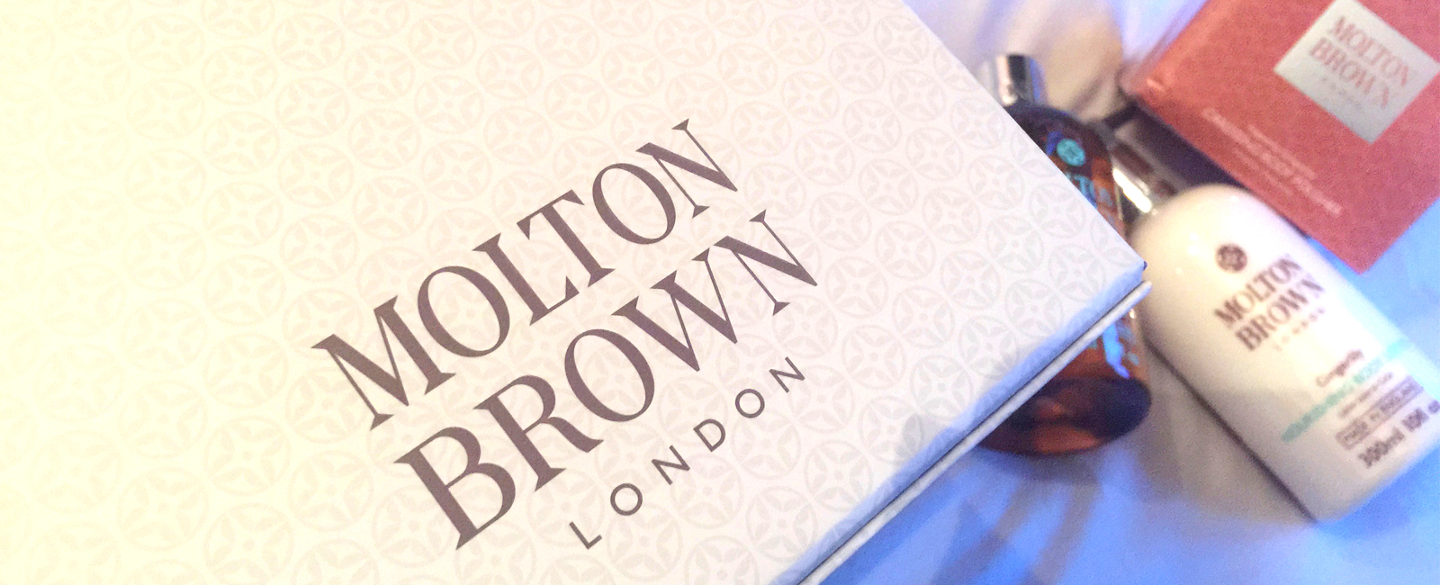 #PrepForParadise With Molton Brown