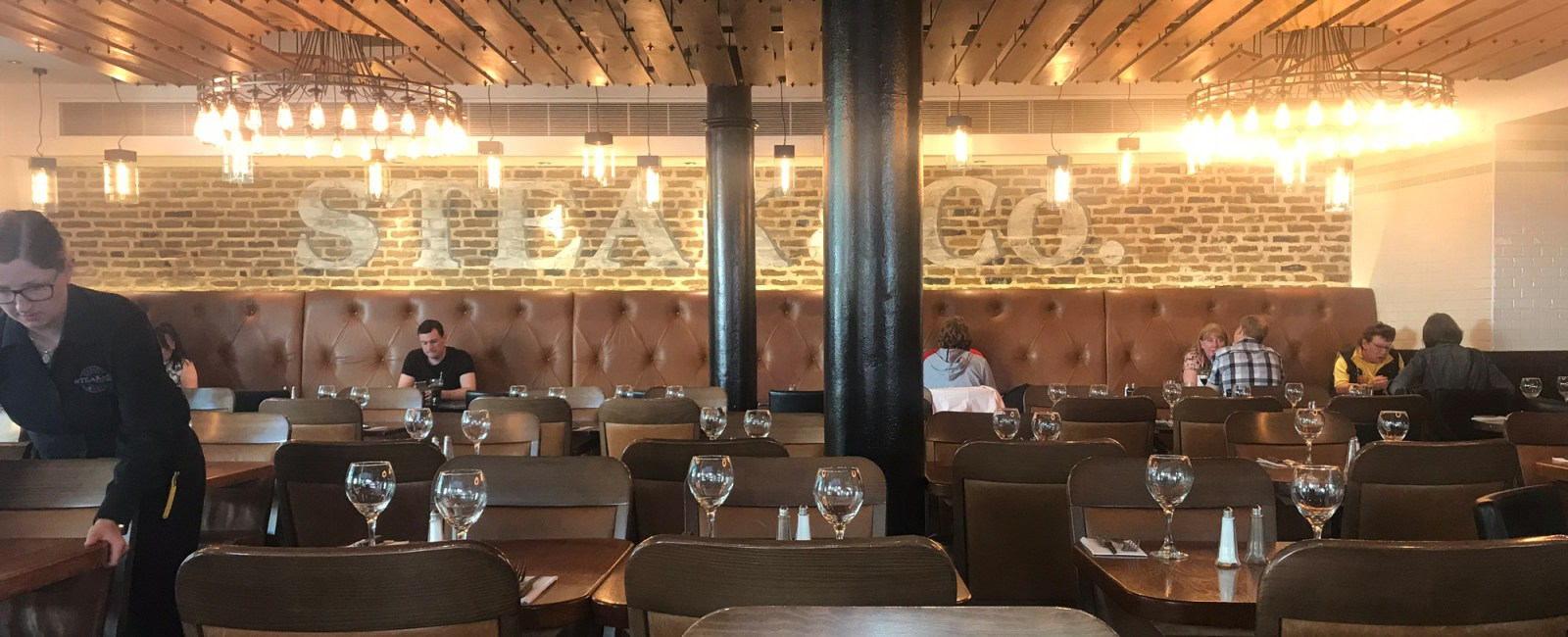 Date Night – Steak & Co
