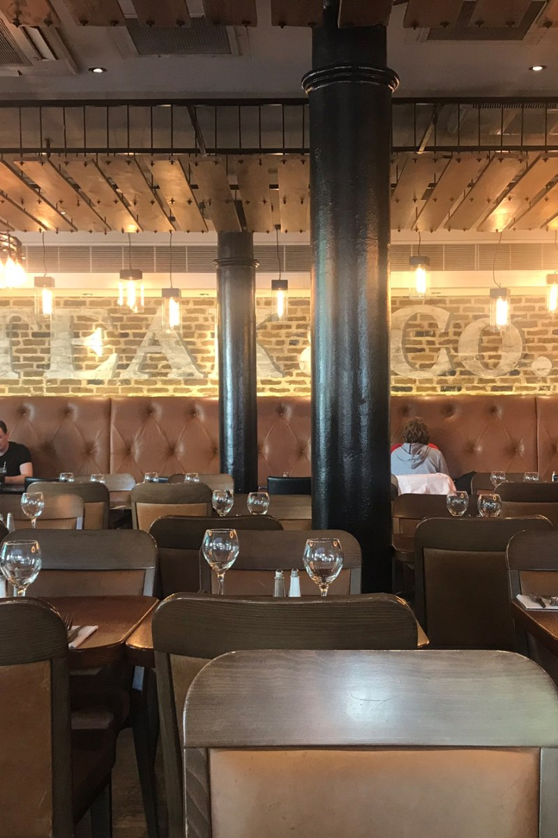 Date Night – Steak & Co