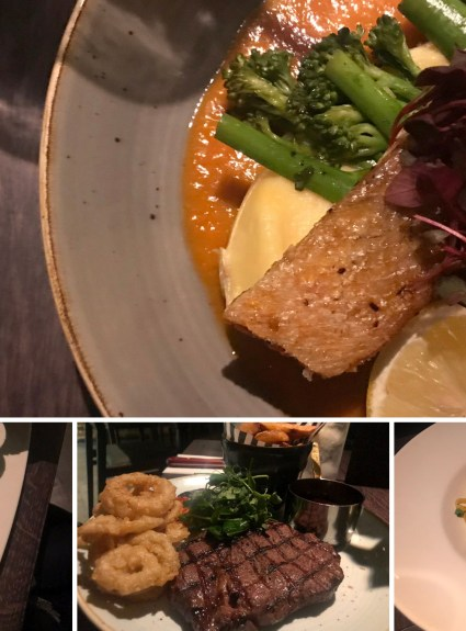 The Nags Head Brentwood | Review | Reopening