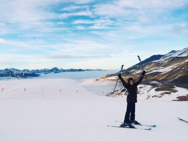 Val Thorens Ski Weekend