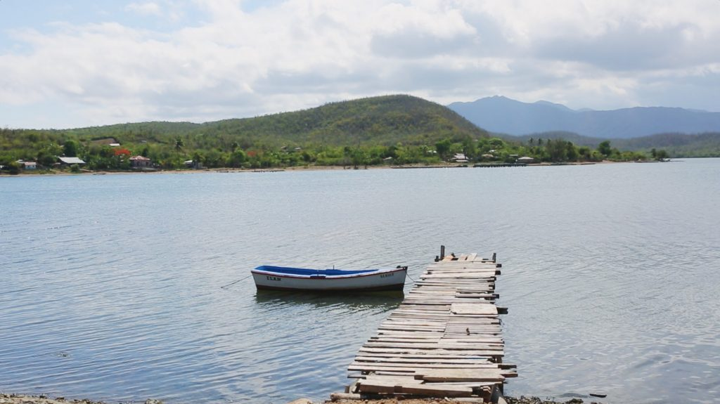 Cayo Granma Santiago de Cuba