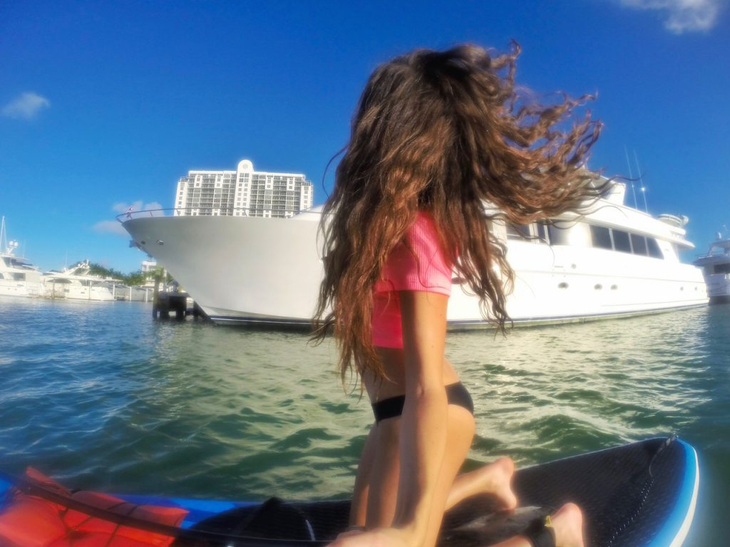 Miami Beach Paddleboards