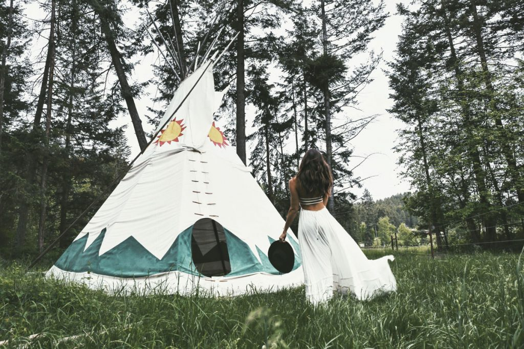 Courtney-Scott-Glamping-Montana-Teepee