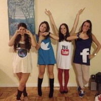 Halloween Costumes | Group
