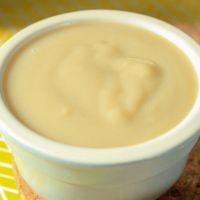 -Vegan Vanilla pudding-
