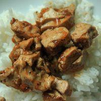 Tasty Teriyaki Tofu