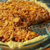 Vegan Taco Pie