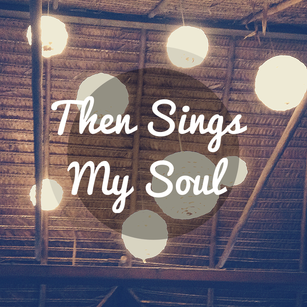 Beloved Brews Thursday: Then Sings My Soul