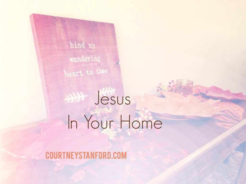 Jesus In Your Home: Missional Motherhood