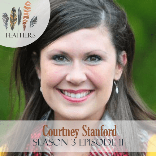 Join Me at the Feathers Podcast: Season 3, Episode 11