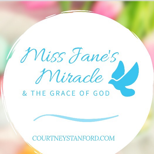 Miss Jane's Sunrise Miracle and the Grace of God