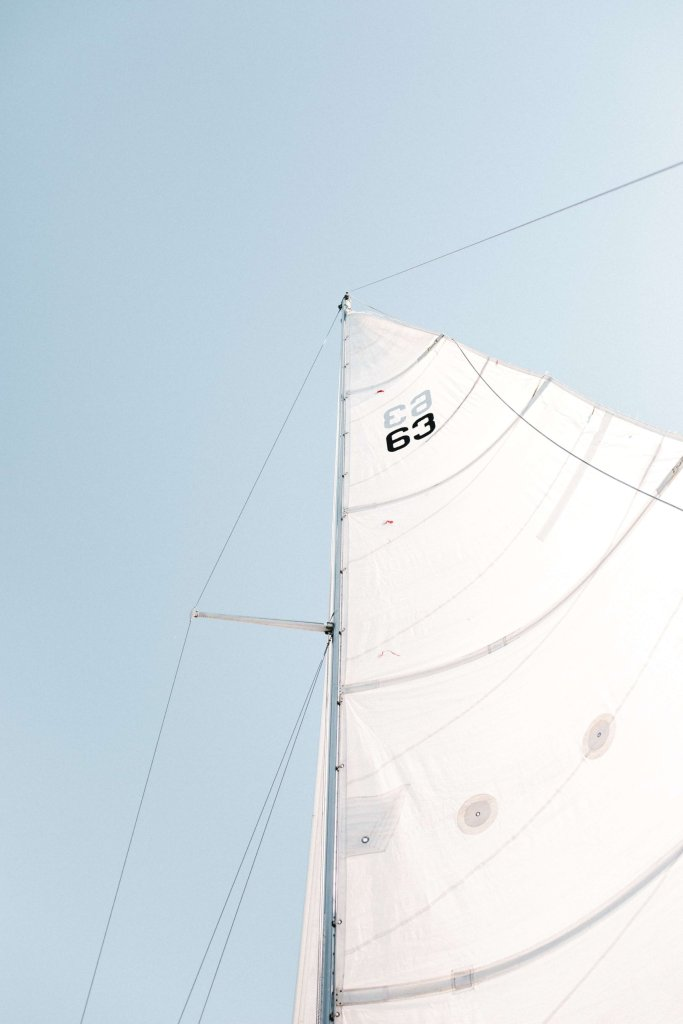 travel for free   crew on a sailboat across the world