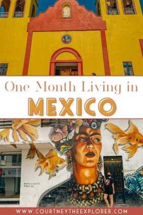 living in Puerto Vallarta Mexico