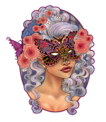 Masque | Digital, 2012
