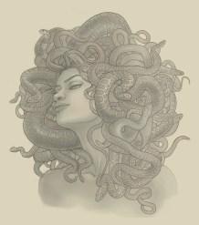 Medusa - value | Digital, 2015