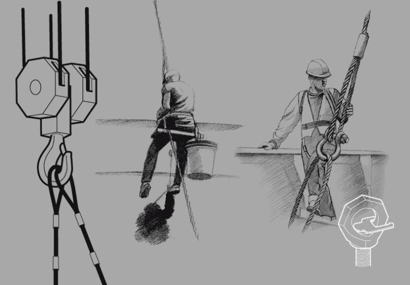 Illustration pour votre communication d'entreprise, noir et blanc BTP