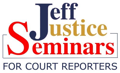 Court Reporter CEU's Online