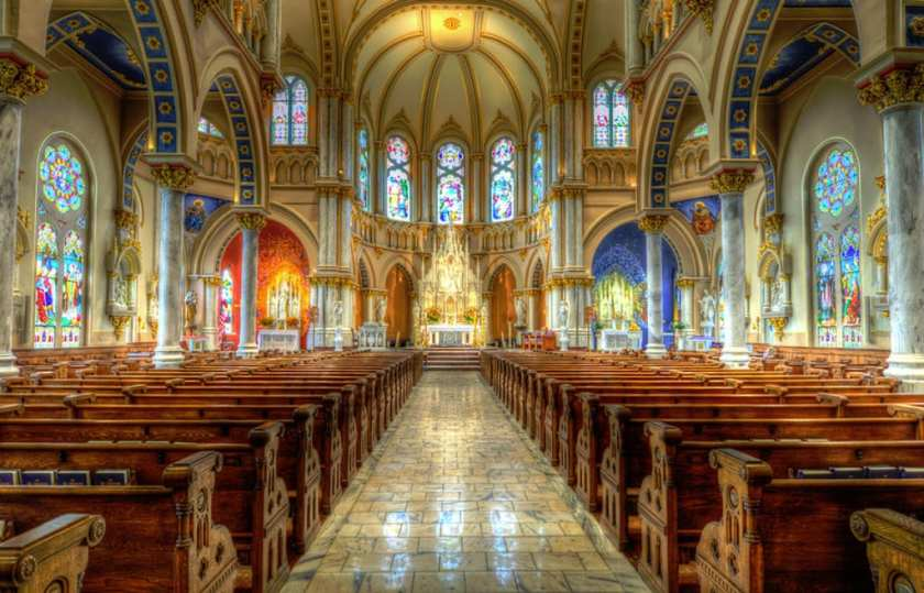 William McMurry and the Catholic Cases