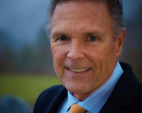 Bill McMurry