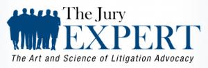 JUry expert logo