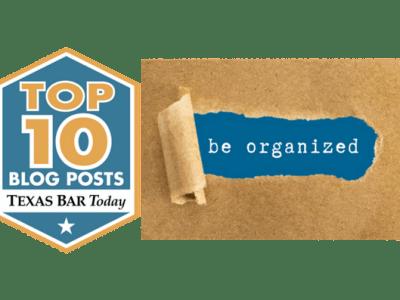 Texas Bar Today Top Ten Blog Post