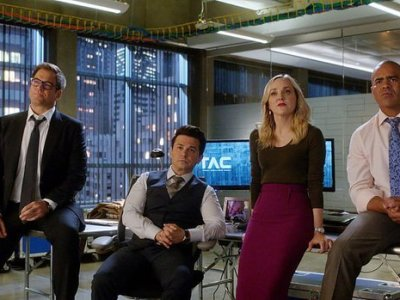 CBS Bull Season 3