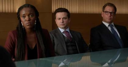 "Characters from Season 4, Episode 4 of CBS drama ""Bull"""
