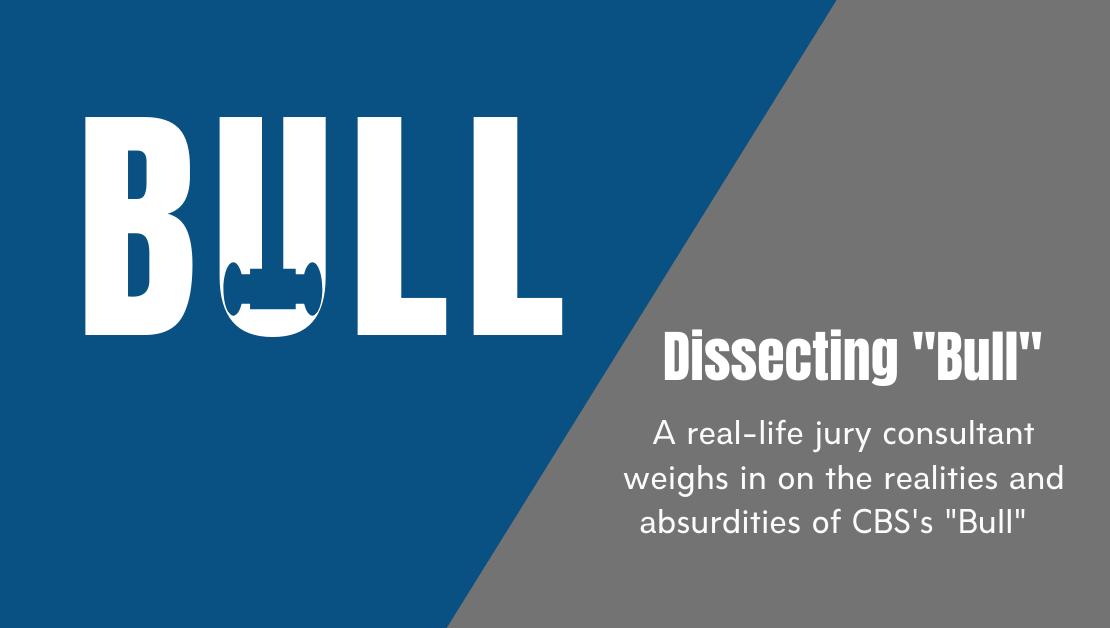 Dissecting Bull Image