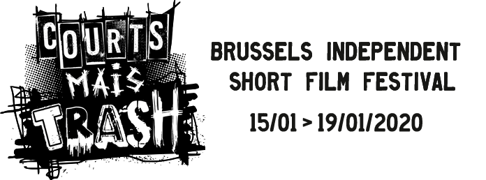 Courts Mais Trash | Brussels International Short Film Festival 2020