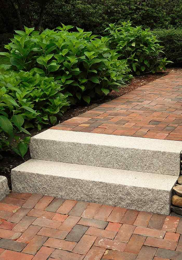Steps And Stairway Design Stonework Courtyard Concepts | Granite Design For Stairs | Floor | Front Wall | Bedroom | Grenite Pathar | Sunny