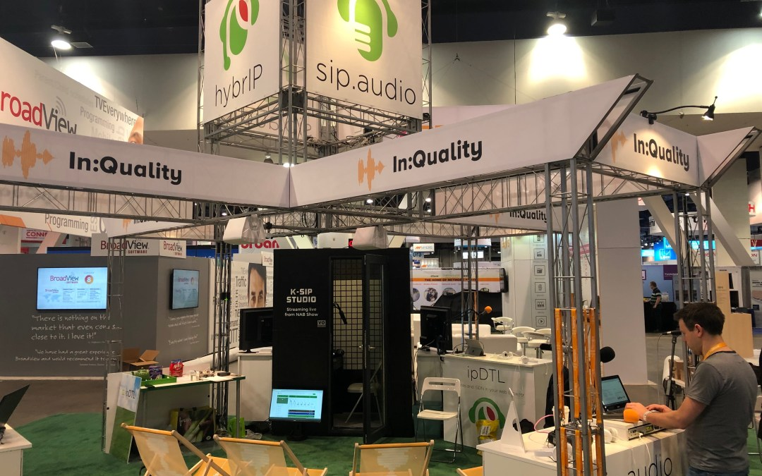 In:Quality at NAB