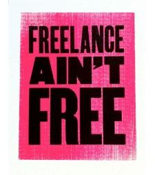 freelance_aint_free