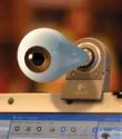 webcam eye