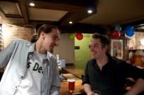 Rob & Gareth