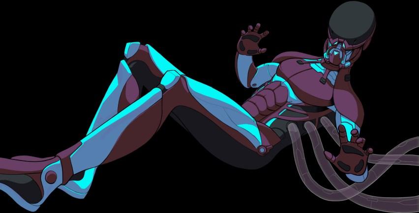 l'illustration de Spacefix ombrée