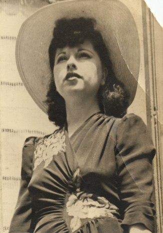 Lillian Herman Klein (via Shari Berman Landes)