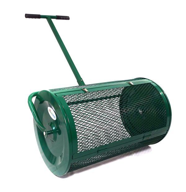 landzie compost spreader