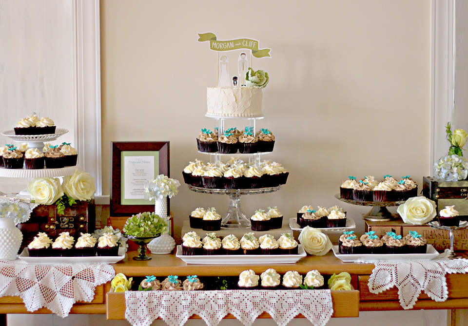 Award Winning Designer Cakes