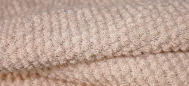 reconnaitre les tissus jersey