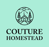 Couture Homestead Homeschooling