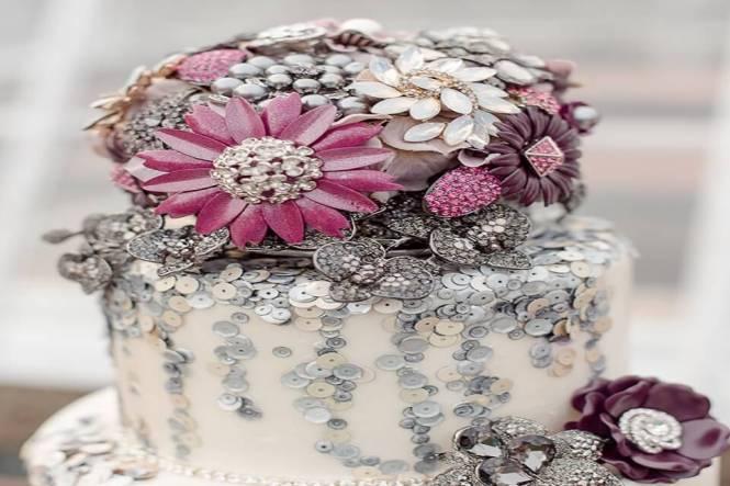 Decoupage Jewelry Box 39 Huichol Portal Multicolor Theme On