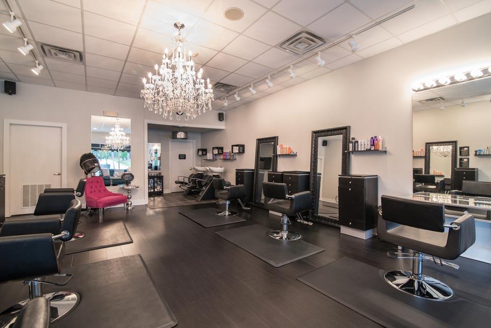 Couture Cosmetics Shreveport LA Hair Beauty Salon