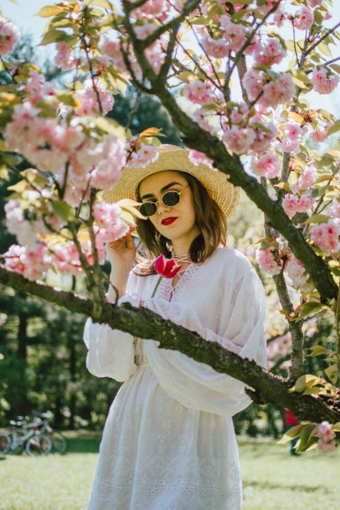 Na-kd mini white dress with embroidery, tommy hilfiger white sneakers, basket bag, straw hat, andreea birsan, couturezilla, cute spring outfit ideas 2018, little white dress, mini white dress with brodery, embroidered dress, boho white dress, perfect spring dresses, balloon sleeve white dress, how to wear a mini dress without looking vulgar, what to wear with your white dresses, embroidered dress, tommy hilfiger white sneakers, white sneakers for spring and summer, th shoes, tommy x gigi, new collection, mango limited edition white straw bag, basket bag, how to wear basket bags, raffia bag trend, the cutest bags for spring and summer, all white outfit, how to wear all white outfits 2018, straw boater hat, the perfect straw hat, earrings, small oval sunglasses, budget friendly spring outfit ideas, dresses under 100$, sakura, blossom, cherry blossom tree garden, gradina japoneza bucuresti, gradina japoneza din parcul herastrau, park, trees, how to look Parisian chic, European summer street style inspiration for women 2017, pinterest chic outfit ideas for woman, summer outfit ideas, summer ootd inspiration, outfit of the day, ootd, fashion icon, style inspiration, fashionista, fashion inspiration, style inspo, what to wear in summer, how to look French, chic on a budget, zara outfit, mango, topshop, asos, river island, forever 21, urban outfitters, how to mix high end pieces with luxury ones, zara and Gucci,outfit alternatives for summer, tomboy chic, minimal outfit, tumblr girls photos, pictures, happy girl, women, smart casual outfits, the best outfit ideas 2017, what to wear when you don't feel inspired, summer in Europe, weekend attire, uniform, French women in summer, European outfit ideas 2017, minimal chic outfit, how to stand out, the best outfit ideas for summer, the sunglasses you have seen everywhere on Instagram, glasses, uk fashion blogger, united kingdom, uk fashion blog, fashion and travel blog, Europe, women with style, street style, summer fashion tren